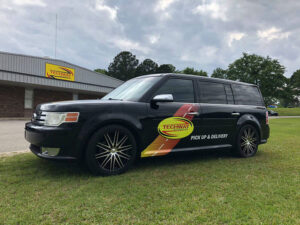 techway automotive dothan